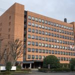 金沢新神田合同庁舎