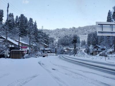 石川県と富山県の県境