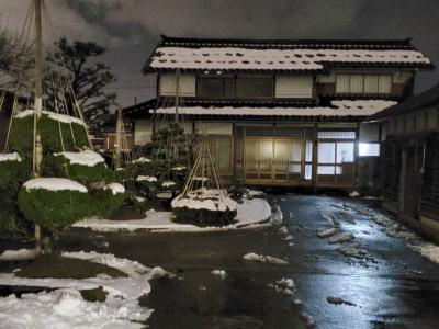 ゆーじの自宅 2020年2月18日(火) 20:00頃