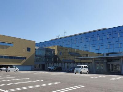 石川県央土木総合事務所 2020年2月21日(金)