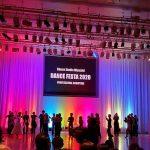 ダンススタジオミヤザキ主催「ダンスフェスタ2020」(石川県立音楽堂)13:20~18:00