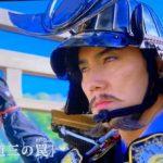 美濃のマムシ・斎藤道三を演じる本木雅弘