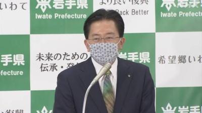 達増(たっそ)岩手県知事