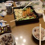 Sペア邸で食事 2021年1月5日(火)