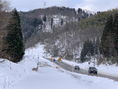 俱利伽羅峠