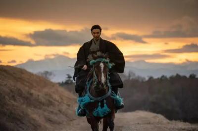 NHK大河ドラマ「麒麟がくる」最終回