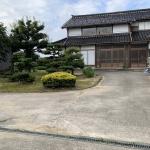 ゆーじの自宅 2021年8月31日(火)